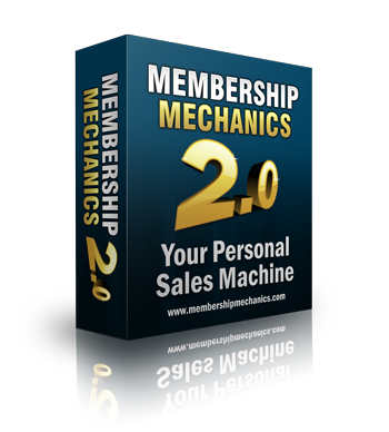 Membership Mechanics